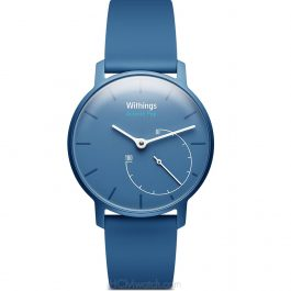 Đồng Hồ Withings Activité Pop Activity Tracker - Azure