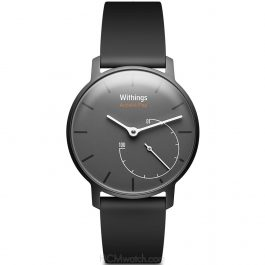 Đồng Hồ Withings Activité Pop Activity Tracker - Black