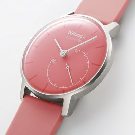Đồng Hồ Withings Activité Pop Activity Tracker - Pink