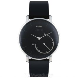 Đồng Hồ Withings Activité Steel Activity Tracker - Black