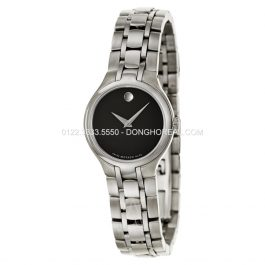 Movado Museum Classic Stainless Steel 0606368