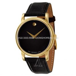 Movado Museum Classic Gold 2100005